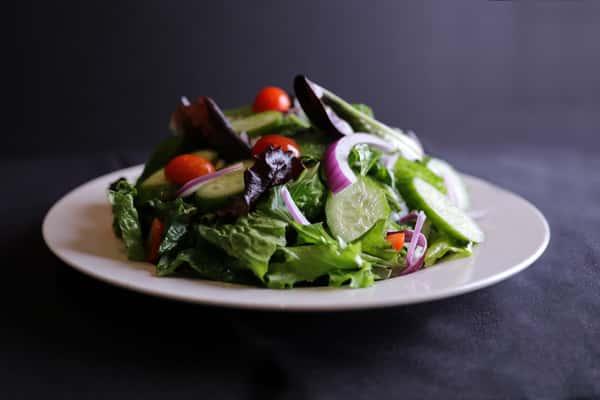 Field Green Salad Ⓥ