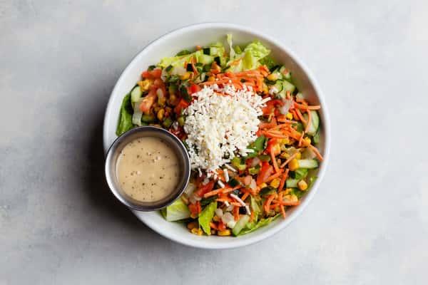 Nectar House Salad