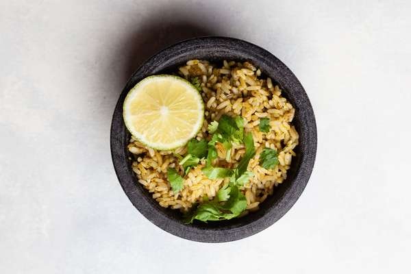 Verde Rice
