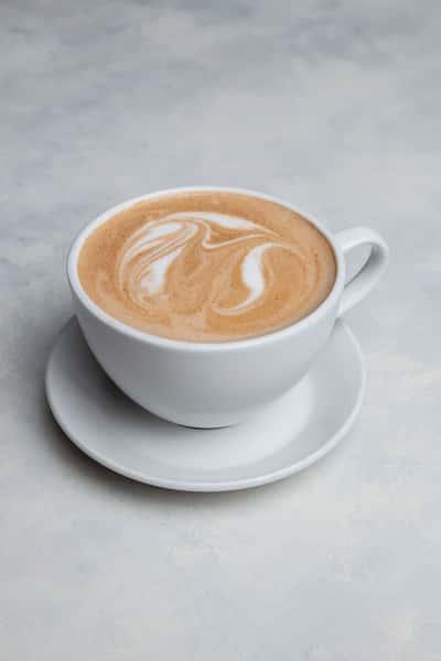 Nectar Vanilla Bean Latte