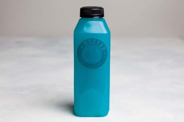 Blue Majik Lemonade