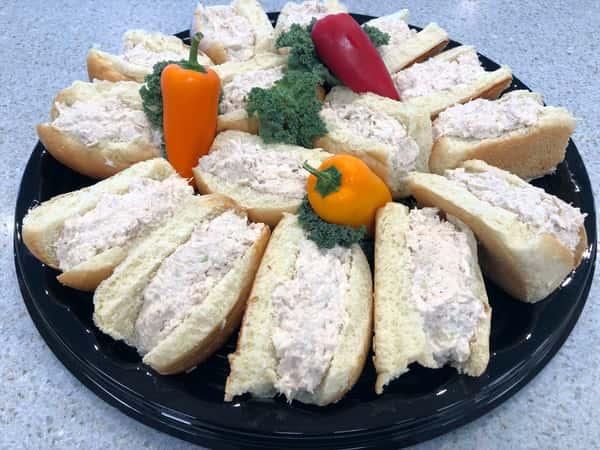 Tuna Salad Minis