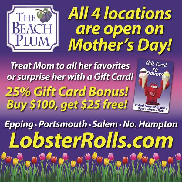 Gift Card Moms Day