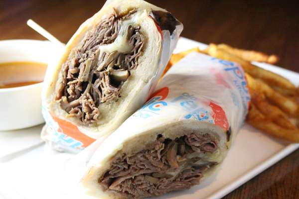 Cole's Electric French Dip