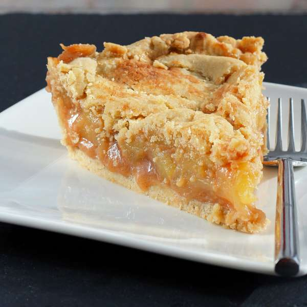 Mom's Apple Pie