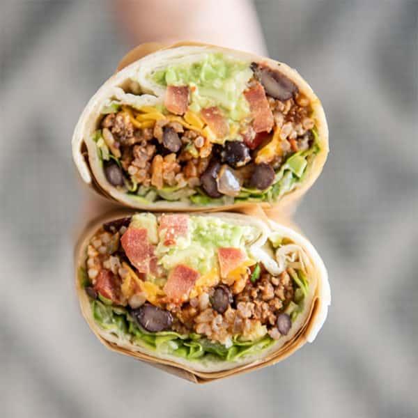 Burrito Rupublico