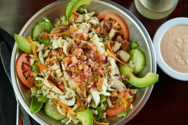 Jennifer's Salad