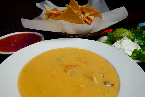 Grifters Queso