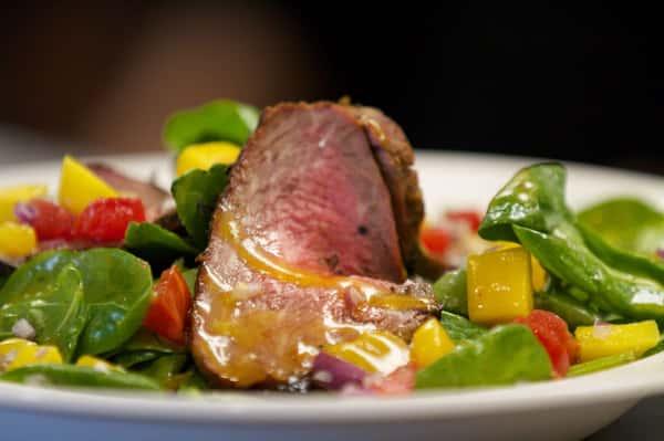 Tri Tip Salad