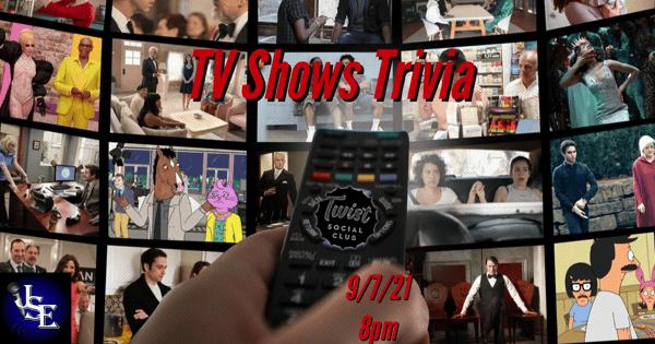 Tv Shows Trivia