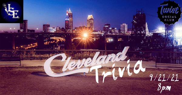 Cleveland Trivia