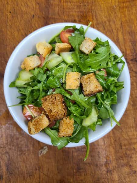 Simple Side Salad