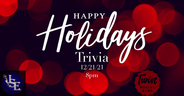 Holidays Trivia