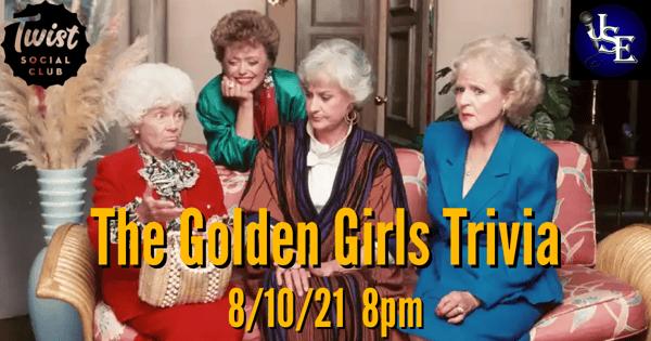 The Golden Girls Trivia