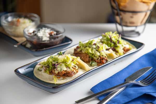Camaron Street Tacos