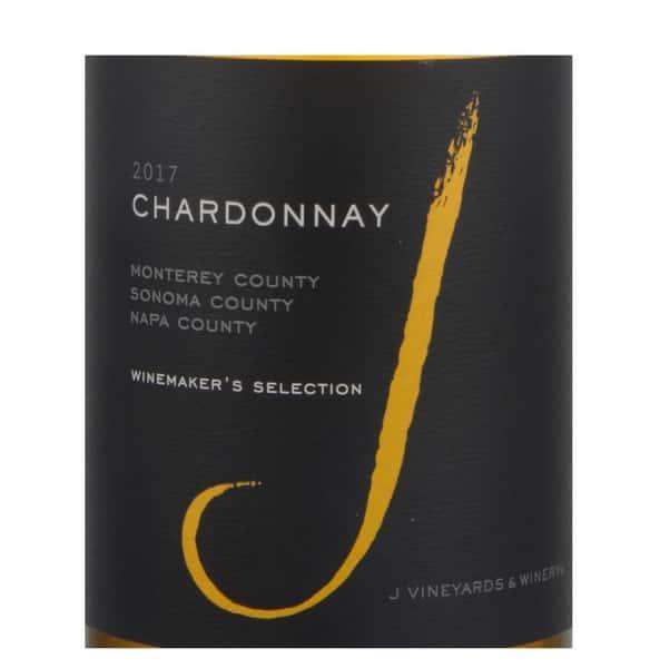 J Vineyards ,Chardonnay