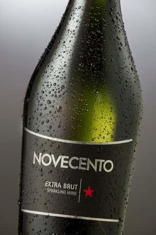 Novecento, Sparkling