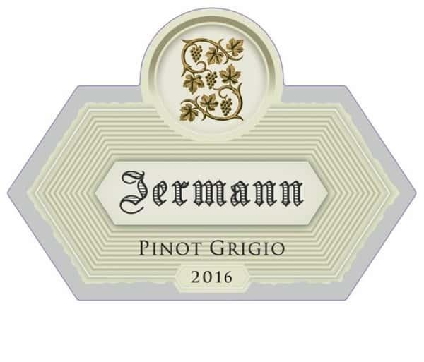 Jermann, Pinot Grigio