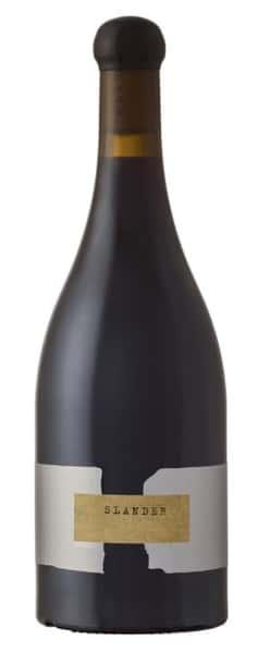 Orin Swift Slander, Pinot Noir
