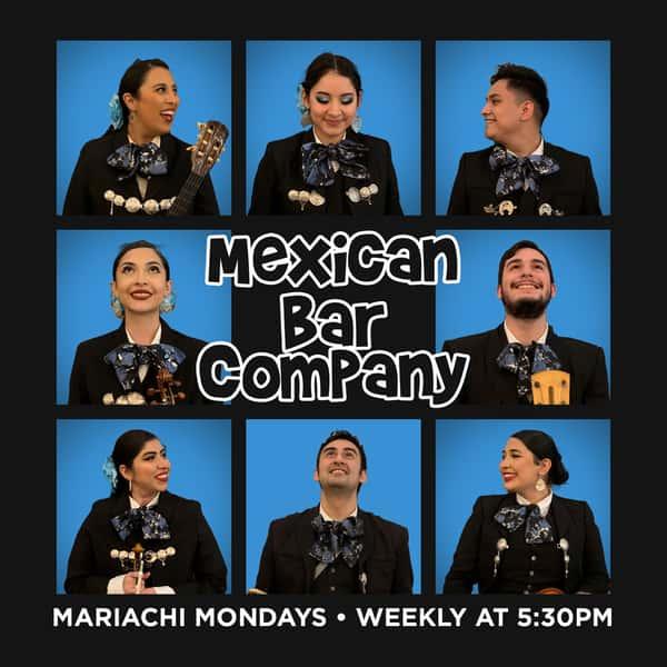 mariachi mondays