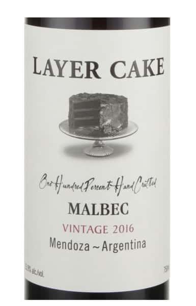 Layer Cake, Malbec