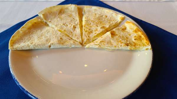Kid's Quesadilla