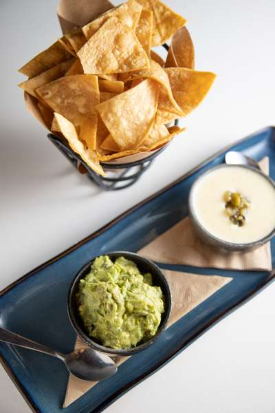 Guacamole/Dip Tasting for 2