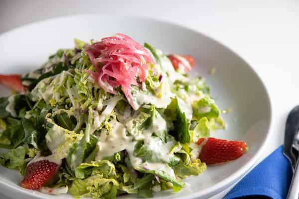 Milpa Salad
