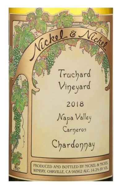 Nickel & Nickel Chardonanay