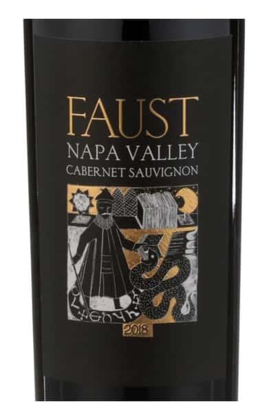 Faust, Cabernet Sauvignon