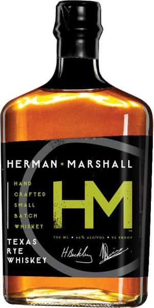 Herman Marshal Rye