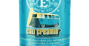 Cali Creamin