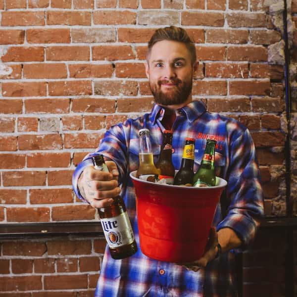 Bucket of Beers!