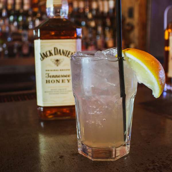 Jack and Jill Lemonade