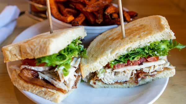 Jelly_SBLT Sandwich