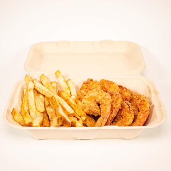 Shrimp Box