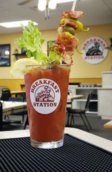 Bloody Mary*