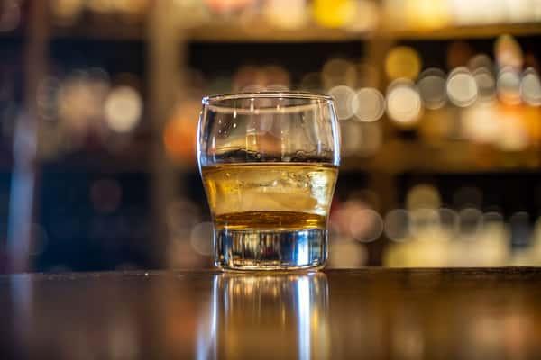 liquor drink