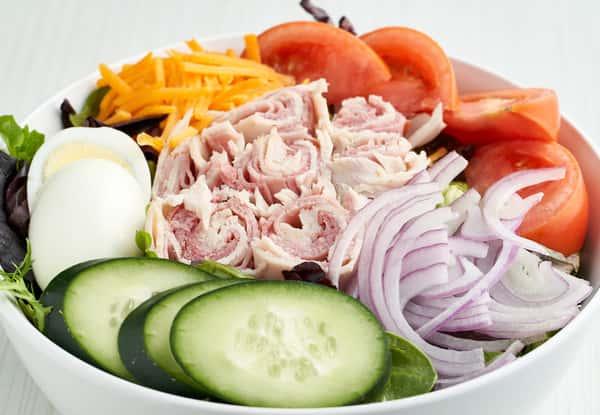 B.A. Chopped Salad*