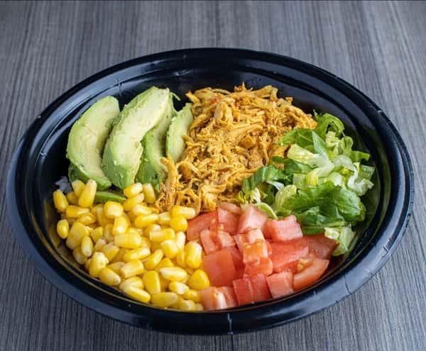 Chicken Avocado Bowl