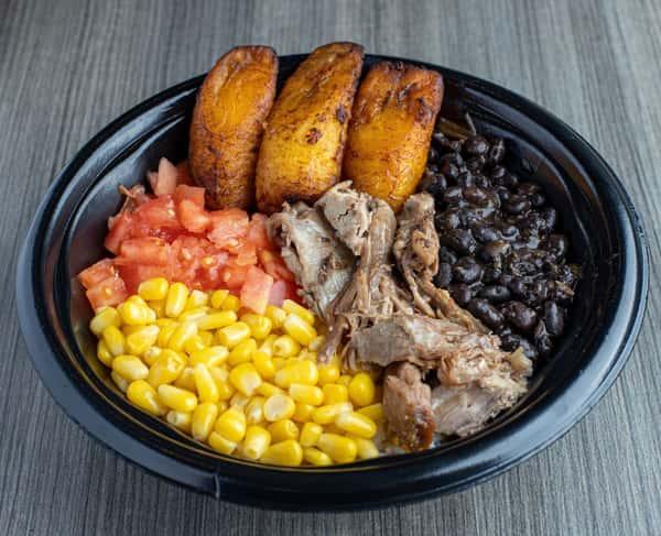 Cuban Bowl