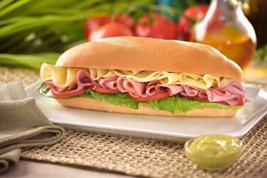 Sandwich Sencillo