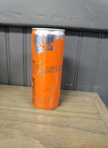 12oz Redbull – Tangerine