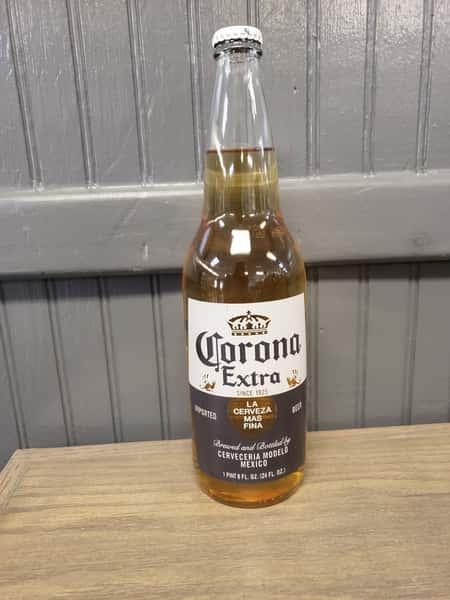 24oz Corona Single Bottle