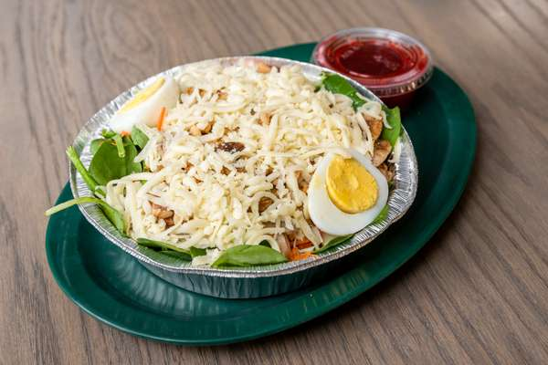 Popeye Salad Small