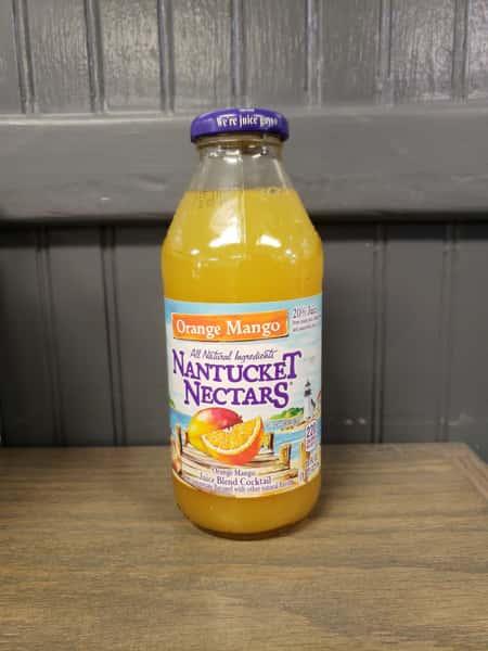 Nantucket Nectars – Orange Mango