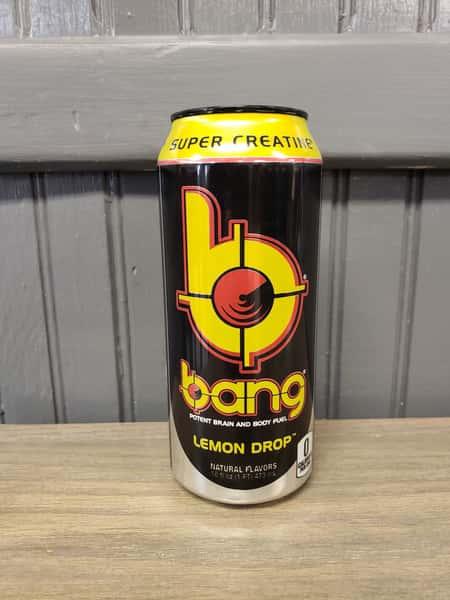 Bang - Lemon Drop