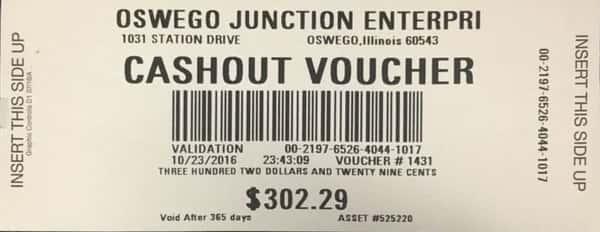 302 prize