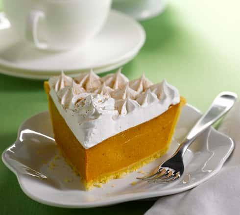 Pumpkin Delicious