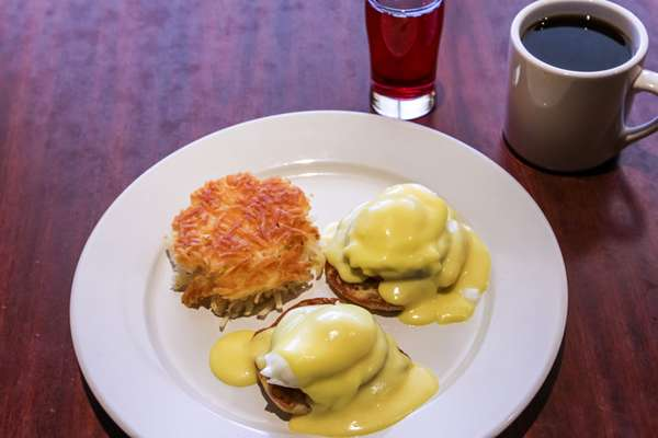 Northern Pines Benedict*